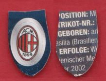 A.C Milan Badge S4